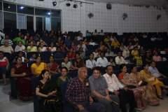 Glimpse of audience during Aparimlan, 2016 held at Srimanta Sankaradeva Kalakshetra Guwahati