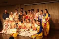 Sahanartana Series - III held in IGNCA, New Delhi